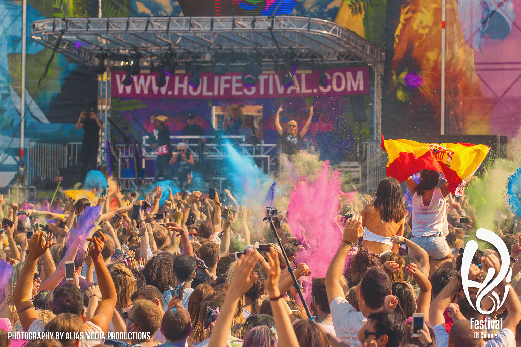 Holi festival photography by Alias Media Productions_7 copy
