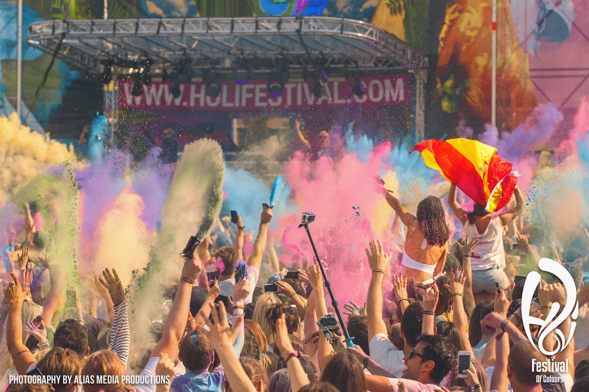 Holi festival photography by Alias Media Productions_8 copy